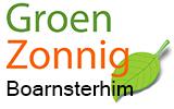 Groen Zonnig Boarnsterhim
