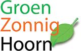 Groen Zonnig Hoorn
