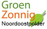 Groen Zonnig Noordoostpolder